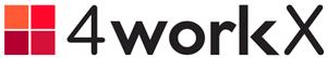4workX Firmengruppe  Logo
